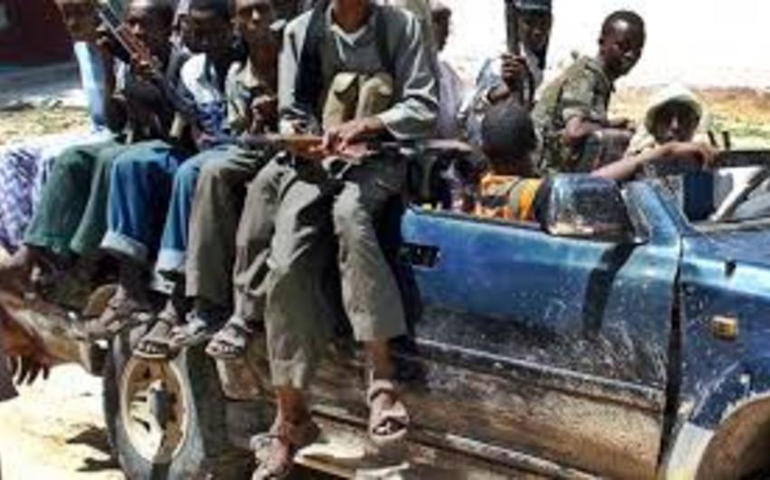 Somalidə güclü partlayış: beş ölü