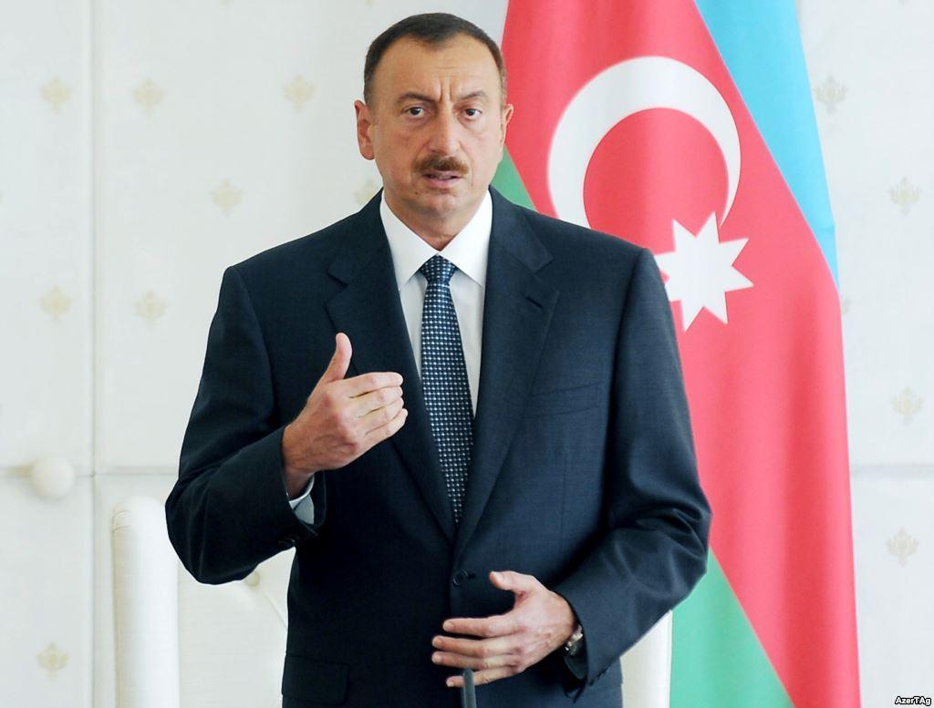 İlham Əliyev: Azərbaycan miqrant böhranı ilə bağlı səsini ucaldan nadir ölkələrdəndir