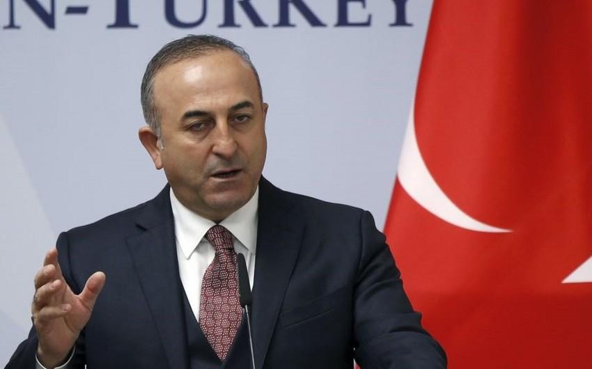 МИД Турции: Мы не подталкиваем Азербайджан к войне