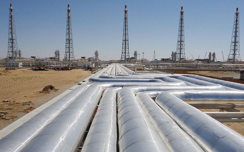 Three people die at gas processing plant in Uzbekistan
