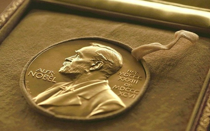 Nobel prize winners in Physics announced