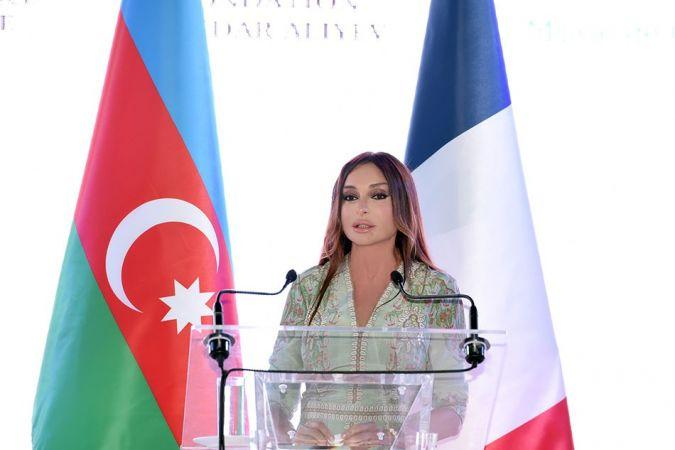 Days of Azerbaijani Culture opened in Cannes