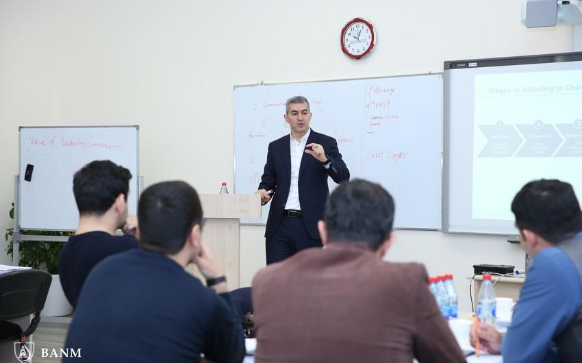 БВШН объявляет о приеме слушателей в Школу Управления Проектами