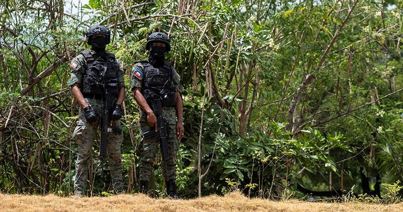 Haiti polisi sabiq hakimi prezidentin qətli ilə bağlı axtarışa verdi