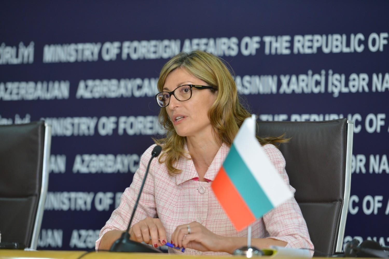 Глава МИД Болгарии: Азербайджан будет поставлять газ на 1 млрд кубометров