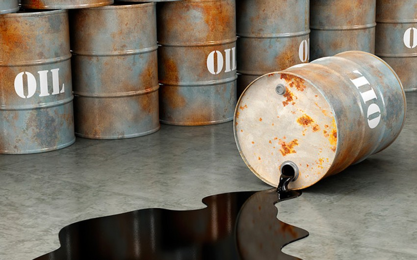 Экспорт азербайджанской нефти из порта Джейхан вырос на 9%