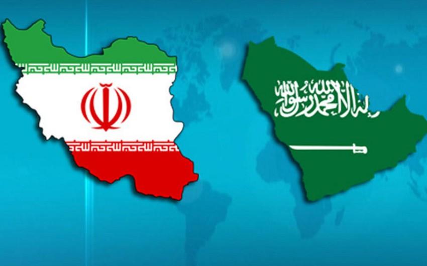 Səudiyyə Ərəbistanı İranı terrorçuluğu dəstəkləməkdə ittiham edib