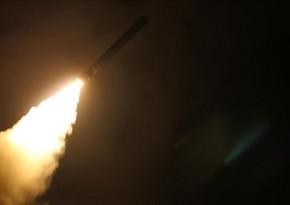 ABŞ qitələrarası ballistik raketi sınaqdan keçirdi
