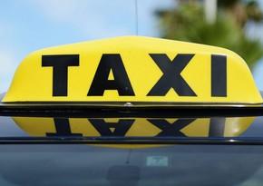 Lənkəranda taksi sürücüsü itkin düşüb