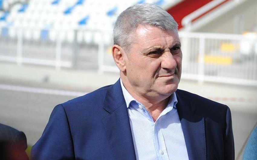 Kosovo Futbol Federasiyasının prezidenti vəfat edib