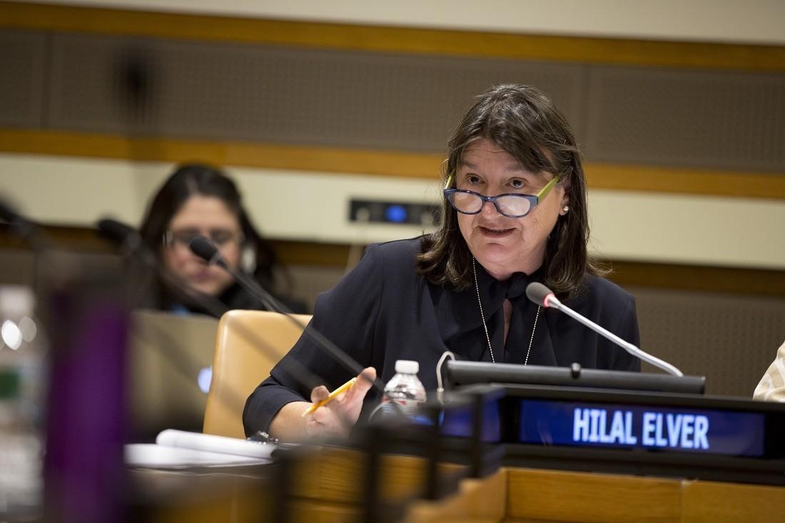 Специальный докладчик ООН посетит Азербайджан
