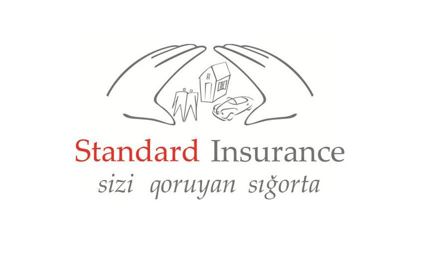 """""""Standard Insurance""""in əmlaklarının satışından 131 min manat pul daxil olub"""