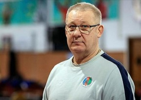 Aleksandr Tarakanov: Dünya çempionatındakı çıxışımız uğurlu alındı