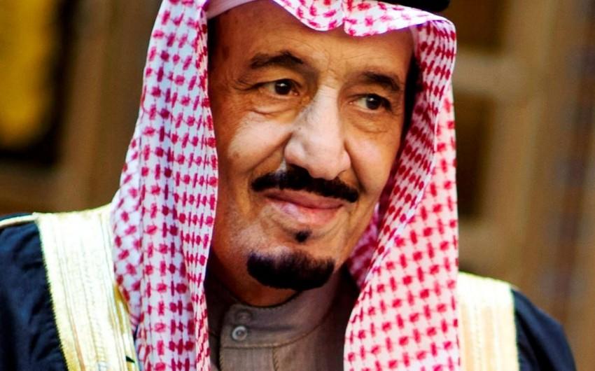 Король Саудовской Аравии посетит Россию