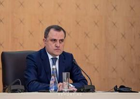 Глава МИД: Карабах - это Азербайджан, именно это положит конец войне
