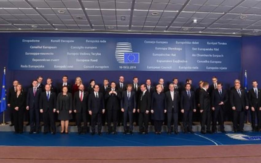 Aİ liderlərinin Brüssel sammiti vaxtından əvvəl başa çatıb