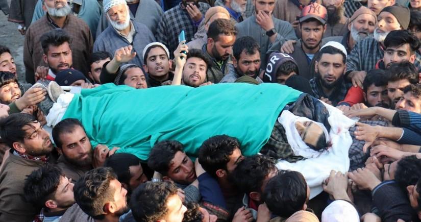 Ambassador: Why Kashmiris worldwide celebrate 27 October as a Black Day?