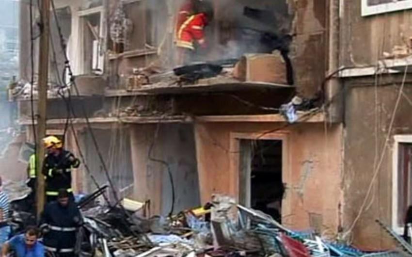 Livanda 7 nəfər terror aktının qurbanı olub
