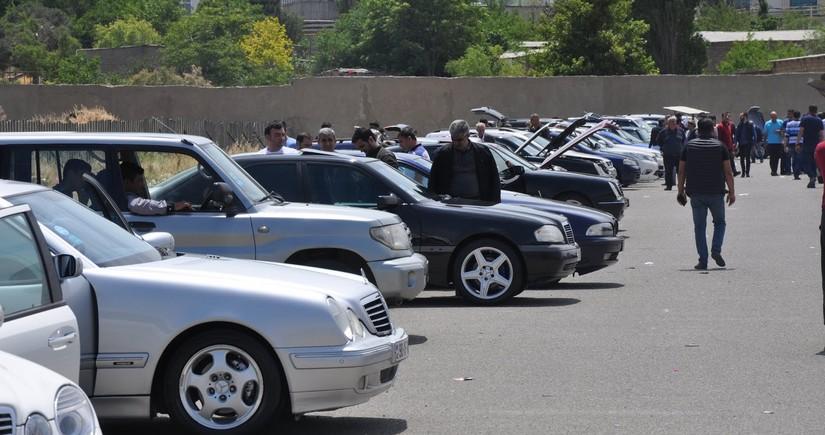 Azərbaycanın avtomobil bazarındakı vəziyyət düzələ bilərmi?