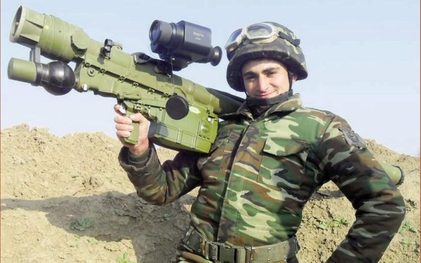 """""""Vur, komandir, vur""""un qəhrəmanı: """"Sarkisyanın olduğu helikopteri izləyirdik"""" - VİDEO"""
