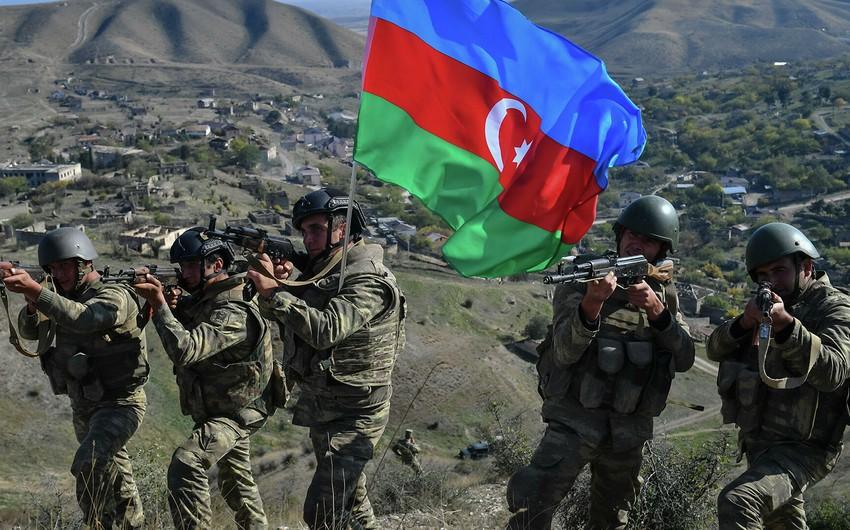 Qarabağ qazisi: Azərbaycan ordusu və xalqı necə qorxmaz olduğunu döyüş meydanında göstərdi