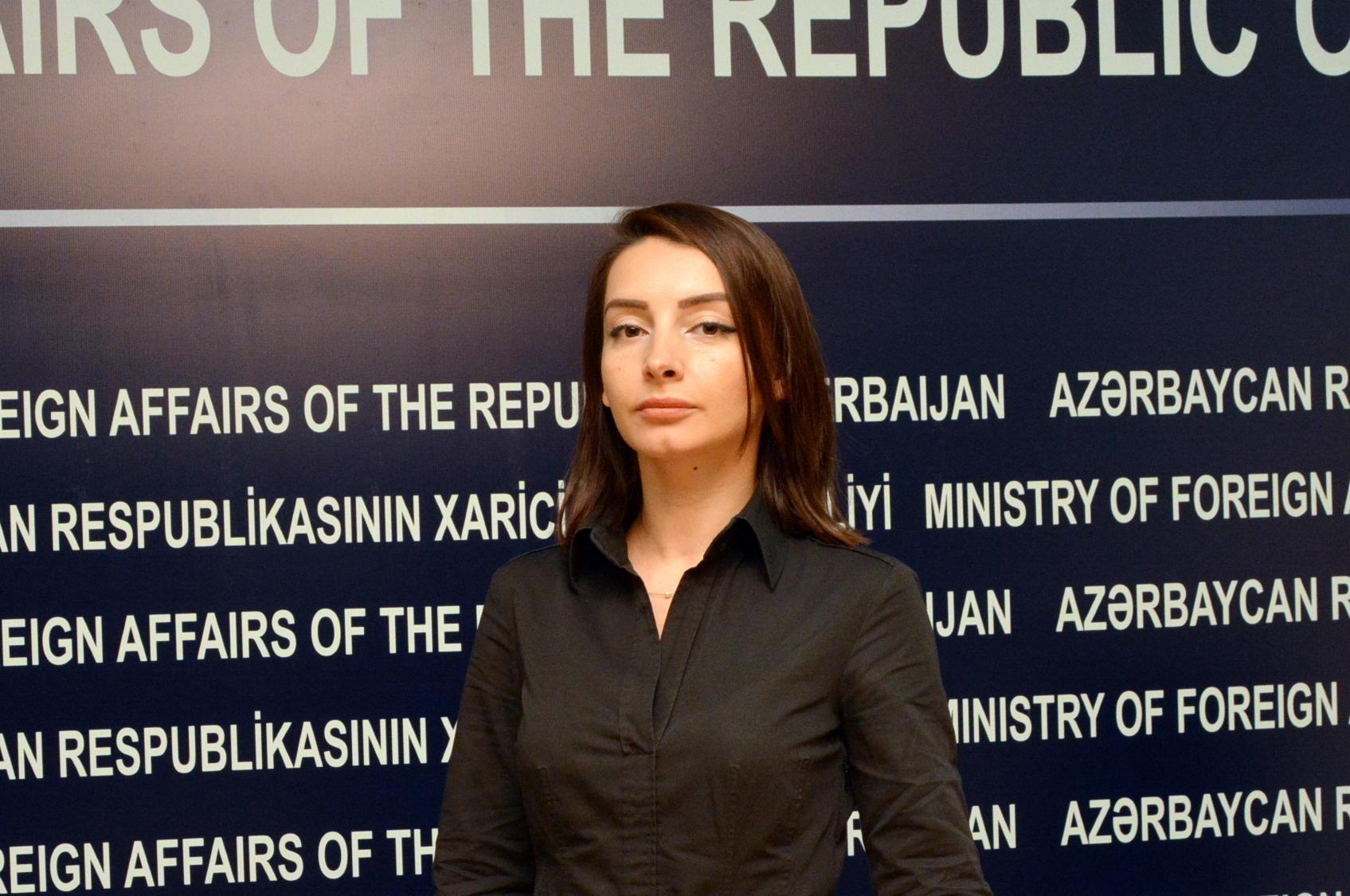 Азербайджан направил письмо протеста на имя Генсека ООН в связи с провокацией Армении