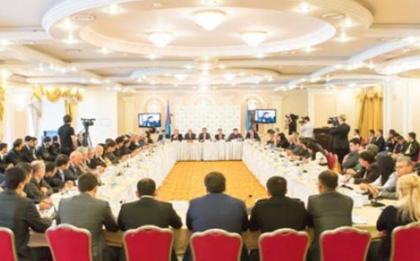 Kiyevdə IV Ümumukrayna Azərbaycanlıları Forumunun keçirilməsi planlaşdırılıb