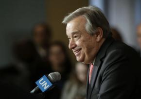UN Secretary-General thanks Azerbaijan