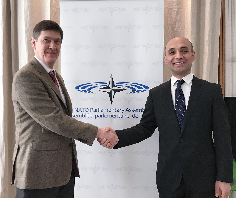 Генсек: Мы высоко оцениваем вклад Азербайджана в операции НАТО