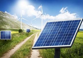 Azərbaycan günəş enerjisinin istehsalını 16 % artırıb