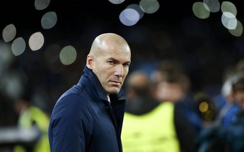 Реал одержал победу в первой игре после возвращения Зидана - ВИДЕО