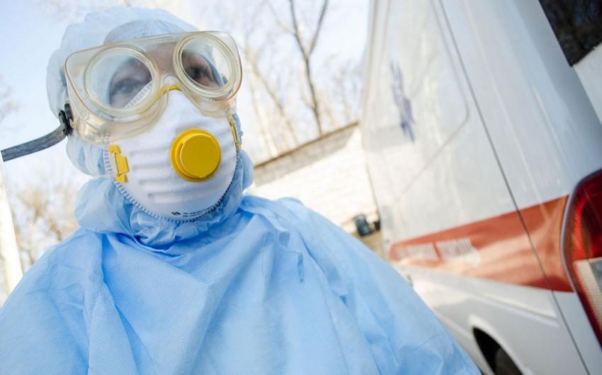 В Украине за сутки COVID-19 заразились свыше 600 человек
