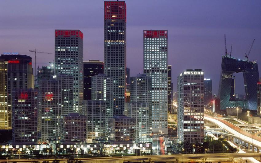 Çin ABŞ-dan 3 mlrd. dollarlıq idxala gömrük rüsumu tətbiq edəcək
