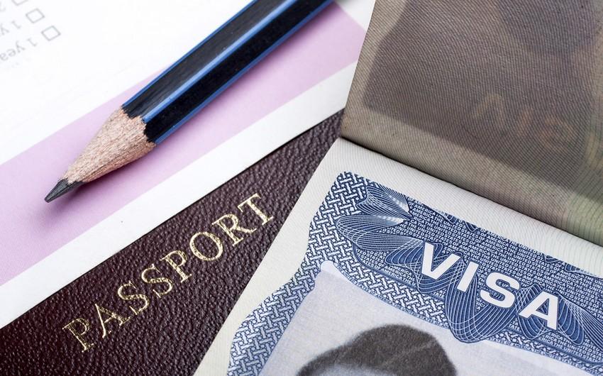 Səfirlik: Türkiyənin Azərbaycana viza rejimi tətbiq etməsi gözlənilmir