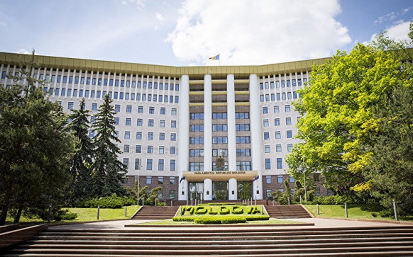 Moldova Maliyyə Nazirliyində axtarışlar aparılır