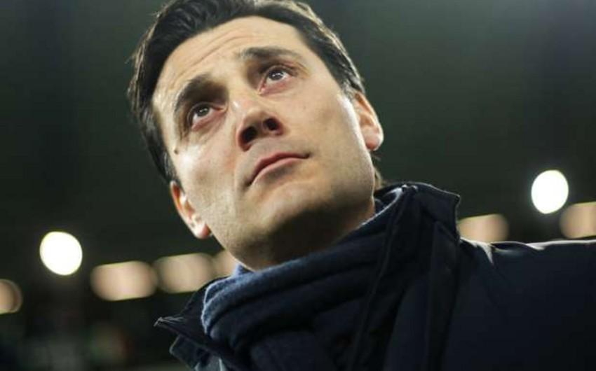 Клуб Милан официально назвал главного тренера
