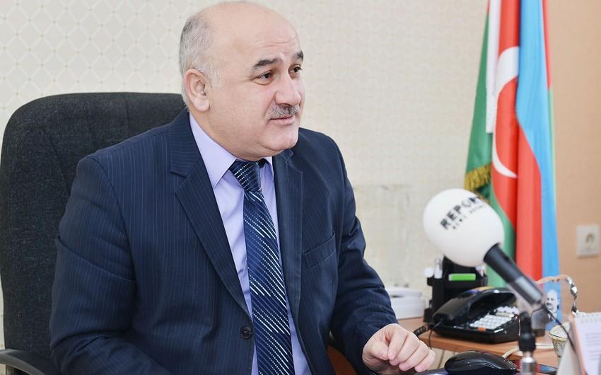 Ариф Гаджилы: Дата назначения съезда Мусават зависит от хода подготовительных работ