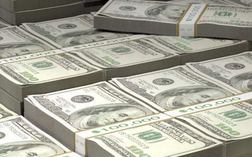 Азербайджан заработал 2,4 млрд долларов от продажи газа
