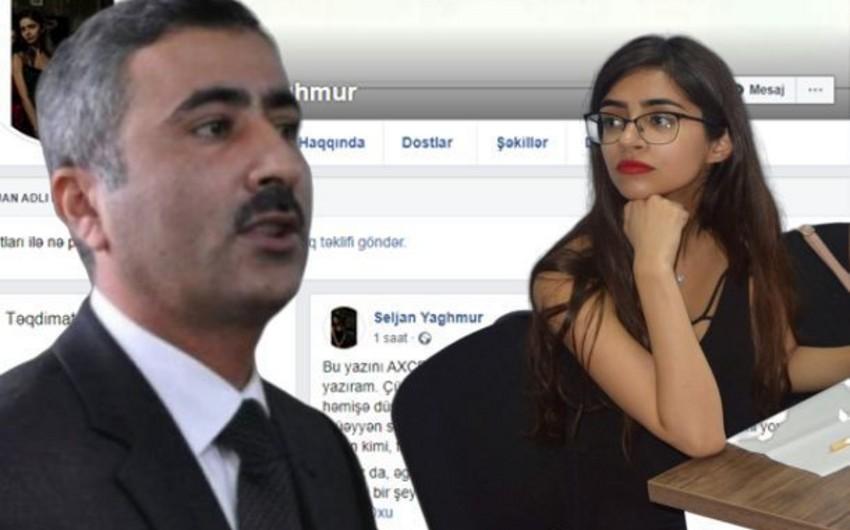 Fuad Qəhrəmanlı AXCP sədrinin müavini vəzifəsindən istefa verib