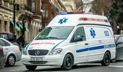 Bakıda 81 yaşlı qocanı avtomobil vurdu