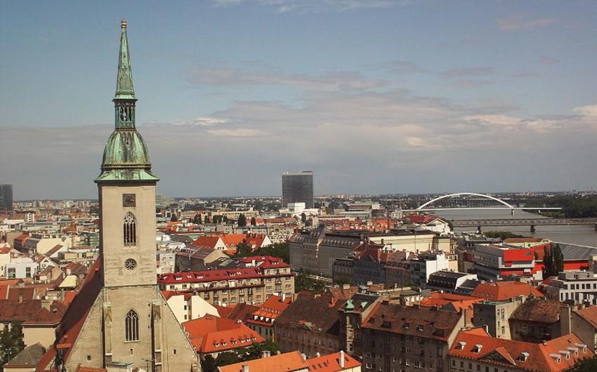Bratislavada Şərq Tərəfdaşlığı üzrə görüş keçirilib