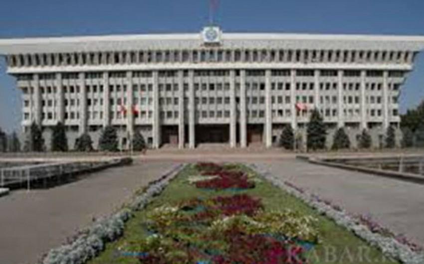 Qırğızıstan parlamenti deputatlarının bir sıra imtiyazları ləğv edilib