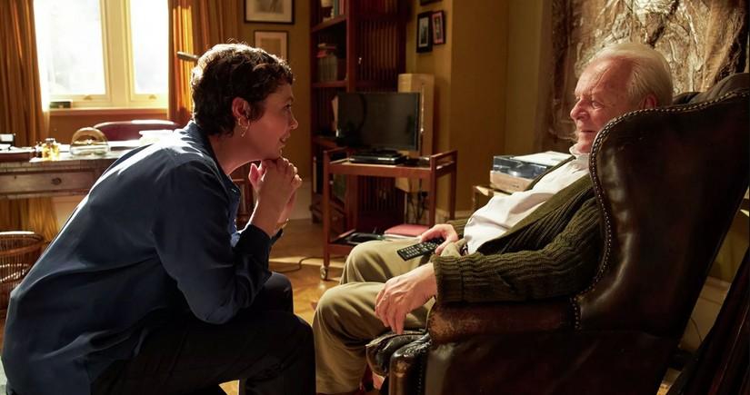 Энтони Хопкинс завоевал Оскар в категории Лучшая мужская роль