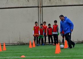 AFFA Tovuzdakı Futbol Akademiyası ilə bağlı tender elan etdi