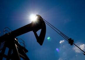 Azərbaycan nefti 43 dollara qədər ucuzlaşıb