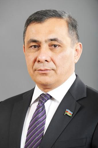 Məmmədov İlham Kazım oğlu