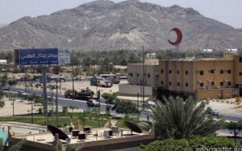 Мятежные племена отбили у войск Саудовской Аравии аэропорт