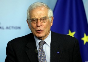 EU must be able to intervene to protect interests when Americans don't want to be involved, says Borrell