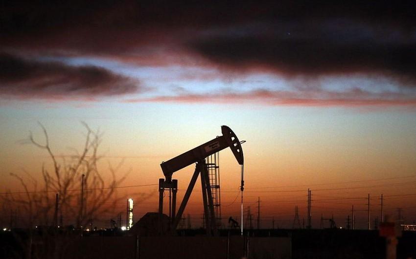 Dünya bazarında neftin qiyməti artır