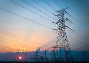Gürcüstan Azərbaycandan elektrik enerjisi idxalını 21 % artırıb